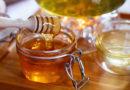Honing en andere Bijen producten.